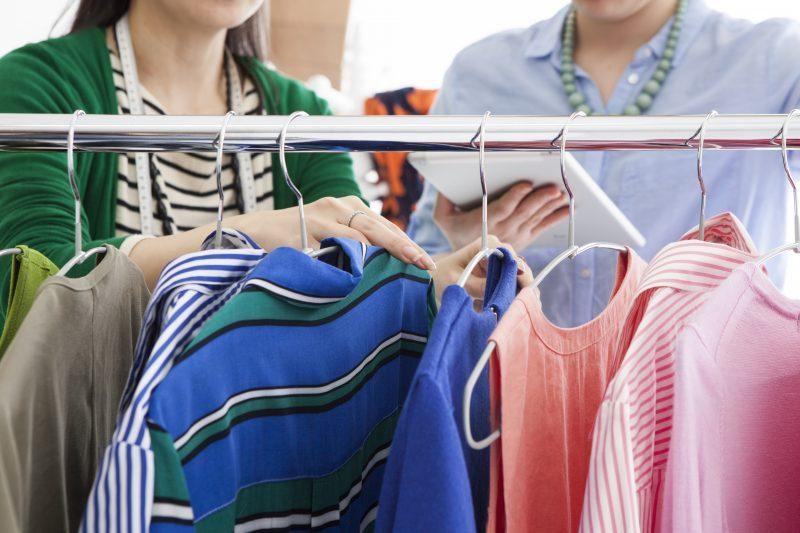 洋服のレンタルサービス、ファッションレンタルを利用する