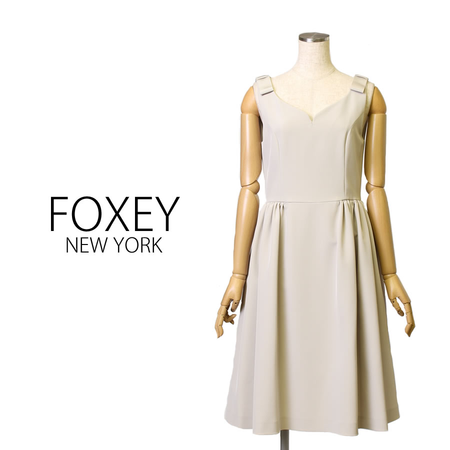 FOXEY NEW YORK  ワンピース